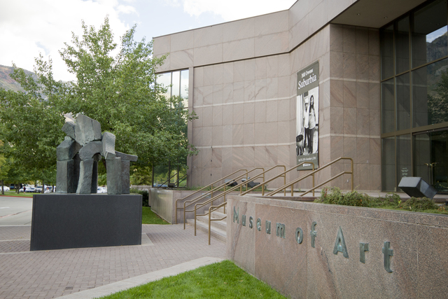 Brigham Young University Museum of Art